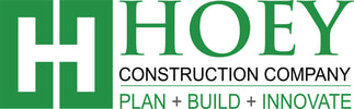 HOEY CONSTRUCTION COMPANY